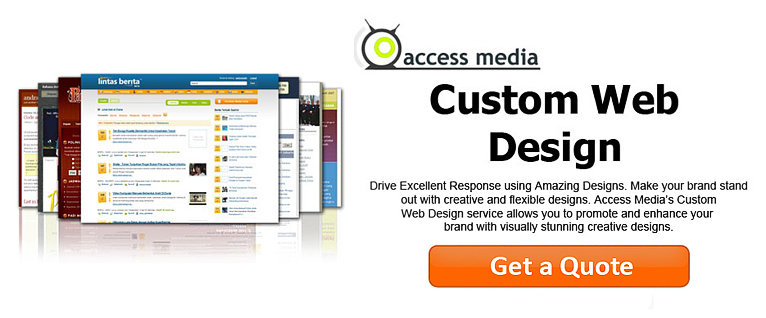 Access Media - Online and Offline Marketing